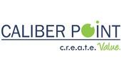 caliber point