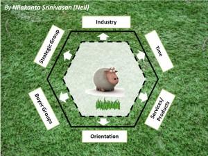 6 paths framework