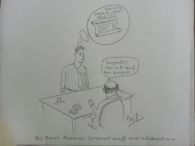 Overloading Resources = Inefficiency