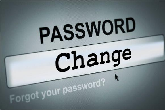 Change is the Password to Excellence