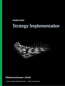 eBook Hoshin Kanri Strategy Implementation