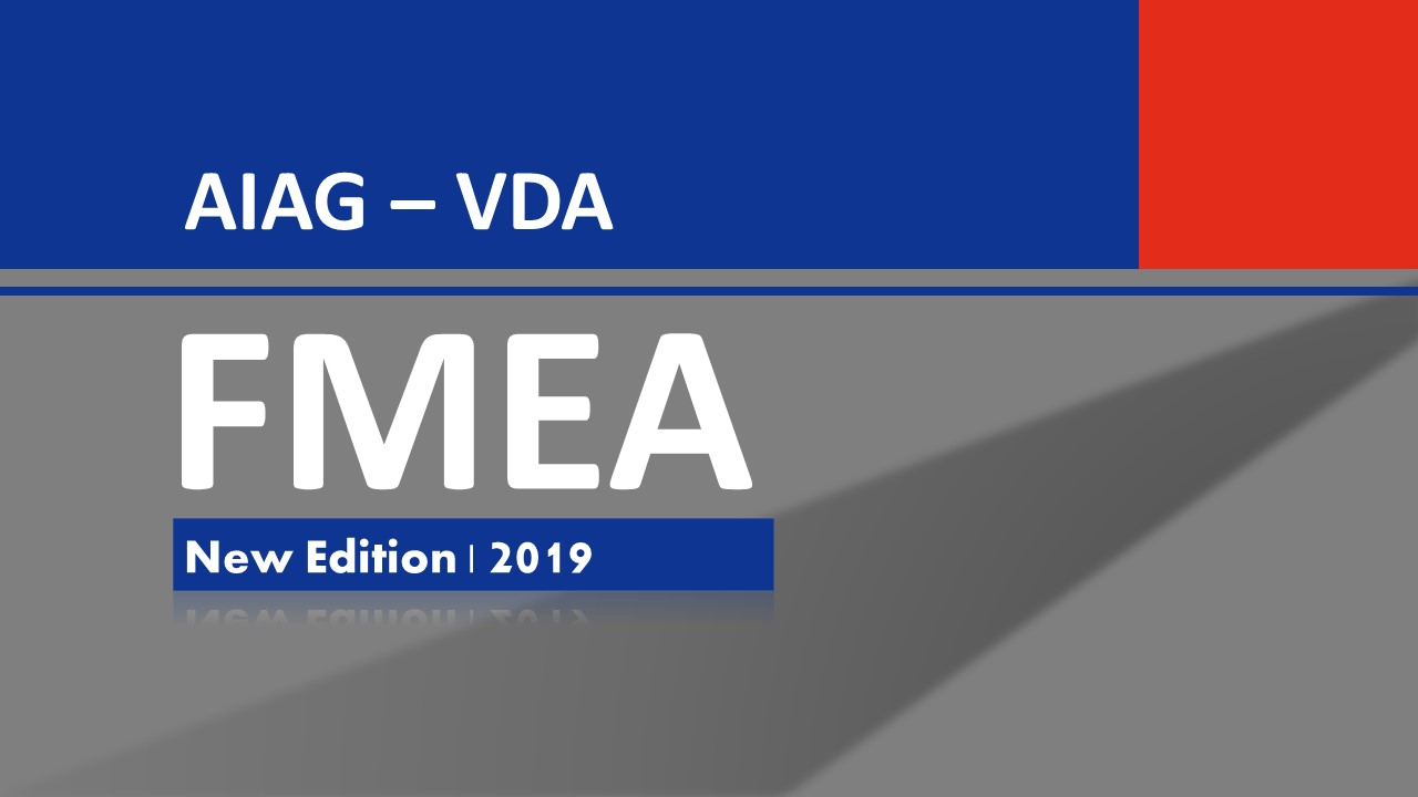 AIAG-VDA FMEA Training