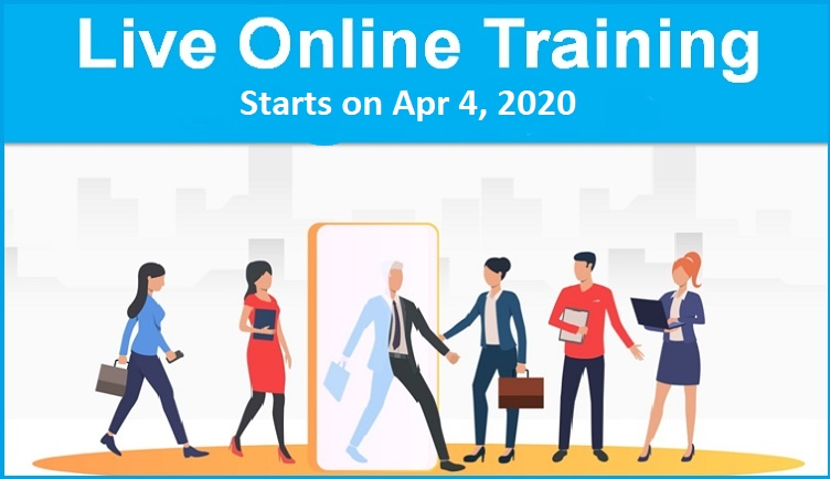 HR Analytics – Live Online