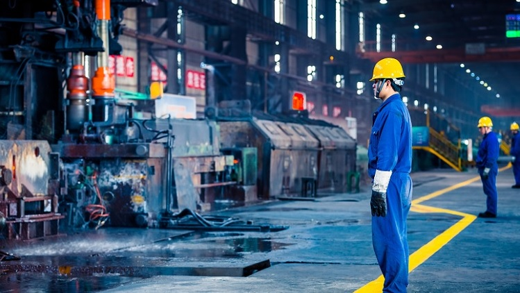 Lean 5S Course for Manufacturing